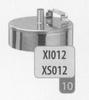 Dop met afloop, diameter 150 mm Tisend DW/pst