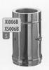 360 mm Element + inspectieluik, diameter 150 mm Tisend DW/pst